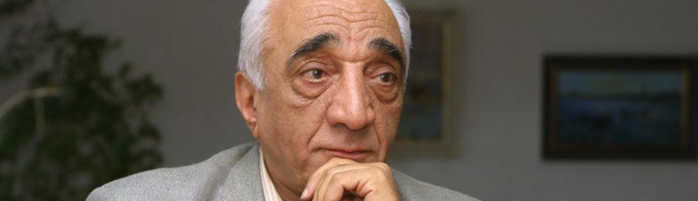 مهدی خانبابا تهرانی